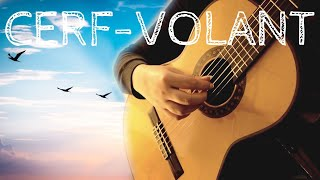 Download (Bruno Coulais) Cerf-Volant (Les Avions en Papier) (Les Choristes OST) Video