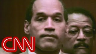 Download Reactions as the O.J. Simpson verdict is read Video