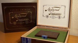 Download 2014 Panini National Treasures Baseball Box Break! SWEET HITS! Video