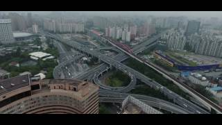 Download Shanghai Drone Video Tour | Expedia Video