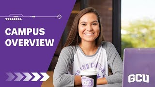 Download Campus Overview | Grand Canyon University Video