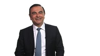 Download Nissan CEO Carlos Ghosn: How I Work Video
