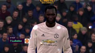 Download FATHERLY FIFA - CHELSEA VS MAN UTD Video