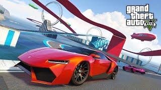 Download WORLD'S BEST RACES!! (GTA 5 Online) Video