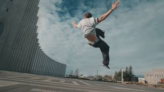 Download Best Parkour and Freerunning Europe 2018 Video