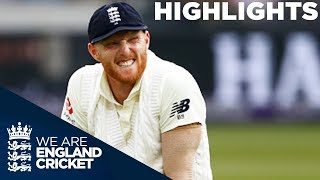 Download Pakistan Dominate Day 1 At Lord's: England v Pakistan 1st Test 2018 - Highlights Video