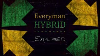 Download EverymanHYBRID: Explained - Part 7 LIVE Recording Video