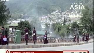Download Bhutan's Organic Dream (Channel News Asia) Video