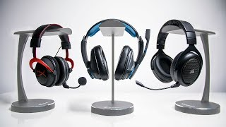 Download Top 3 Gaming Headsets Under $100 Video