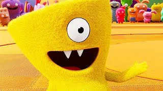 Download UGLYDOLLS ″Wedgehead″ Clip Video