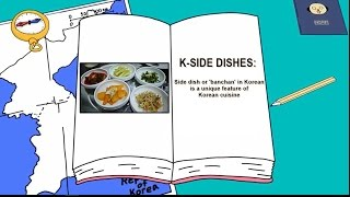 Download [Korean Life Dictionary] K-Side Dish Video