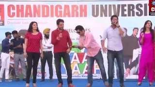 Download Gurdas Maan, Jassi Gill Live Video