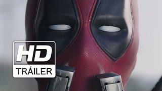 Download Deadpool | Trailer Oficial 2 doblado| Sin censura | Video