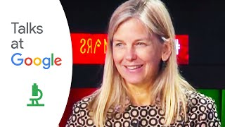 Download Dava Newman: ″Mars and Beyond: Exploring Today for Tomorrow″ | Talks at Google Video
