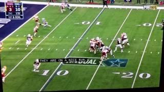 Download Terrance Williams touchdown Dallas Cowboys/Redskins Video