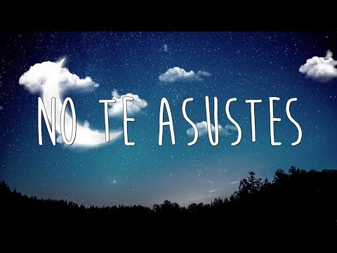 MAGARA - No Te Asustes (Lyric Video)