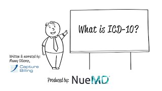 Download ICD-10 Basics: What is ICD-10? Video