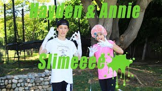 Download Giant Slime bucket & Dunking Video