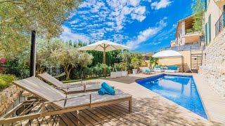 Download Finca auf Mallorca: Mofares Video