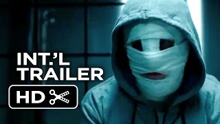 Download Predestination International TRAILER 1 (2014) - Ethan Hawke Sci-Fi Thriller HD Video