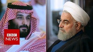 Download Saudi Arabia and Iran: Will they go to war? - BBC News Video