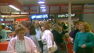 Download Busy Shopping (1986) #TBT Video