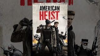 Download American Heist Video