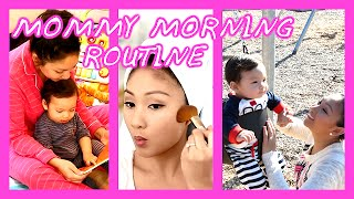 Download MOMMY MORNING ROUTINE! Video