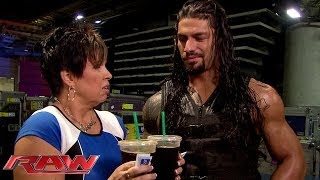 Download Vickie Guerrero's coffee run for The Authority leads to disaster: Raw, June 16, 2014 Video