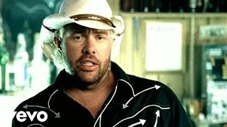 Download Toby Keith - I Love This Bar Video