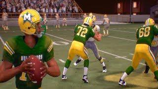 Download Madden NFL 18 Longshot #3 - High School Comeback Video