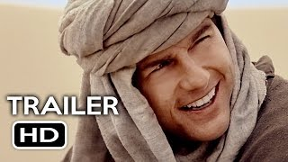 Download The Mummy Official International Trailer #1 (2017) Tom Cruise, Sofia Boutella Action Movie HD Video