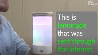 Download Send someone lemonade... through the internet Video