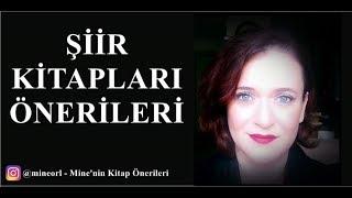 Download ŞİİR KİTAPLARI ÖNERİLERİ - 1 Video