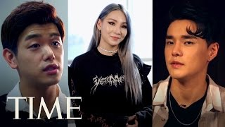 Download K-Pop's Next Act: CL, Dean & Eric Nam | TIME Video