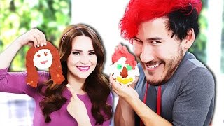 Download Play Doh Challenge w/ Rosanna Pansino Video