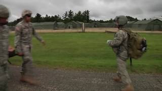 Download Combat Medevac Training • Realistic Wounded Robot Video