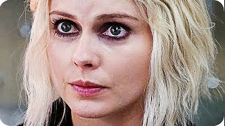 Download iZOMBIE Season 4 TRAILER Comic Con (2017) CW Series Video