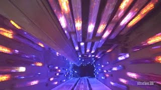 Download [4K] Hong Kong Space Mountain Ride-Through 2016 [Excellent Low Light ] Video