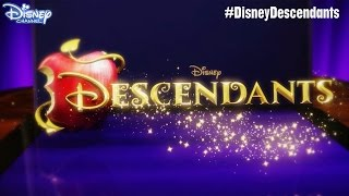 Download Disney Descendants - The First 6 Minutes Video
