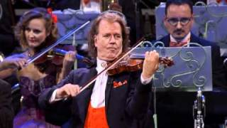 Download Andre Rieu Amazing Grace Video