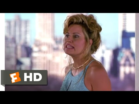 Down to Earth (2001) - You Killed Me! Scene (2/10) | Movieclips