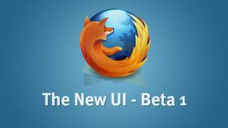 Download Welcome to Firefox 4 Beta 1 Video