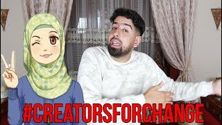 Download Creators For Change | LA FEMME EN ISLAM Video
