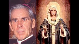Download Purgatory | Venerable Archbishop Fulton John Sheen | Catholic Podcast Video
