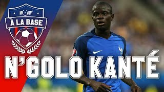 Download À la base : N'GOLO KANTÉ (Ep. 1/5) Video