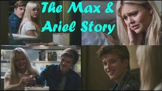 Download The Ariel & Max Story from Code Black Video