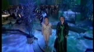 Download Lesley Garrett and Renee Fleming - Hansel and Gretel Video