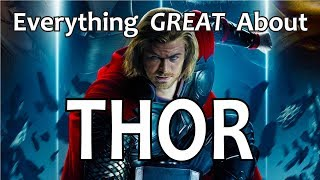 Download Everything GREAT About Thor! Video
