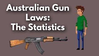 Download Australian Gun Laws: The Statistics Video